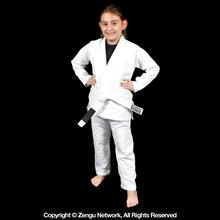93 Brand Standard Issue Kids BJJ Gi